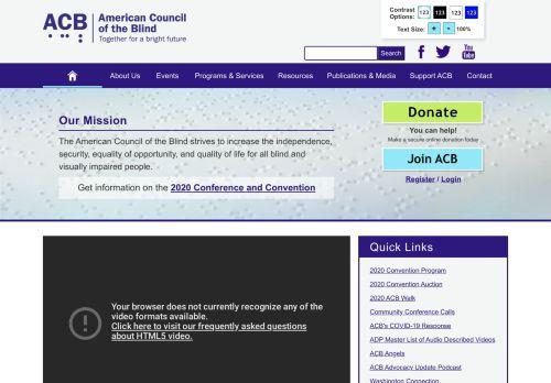 acb.org