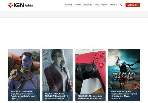 adria.ign.com