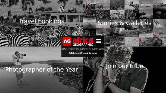 africageographic.com
