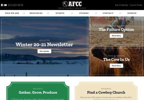 americanfcc.org
