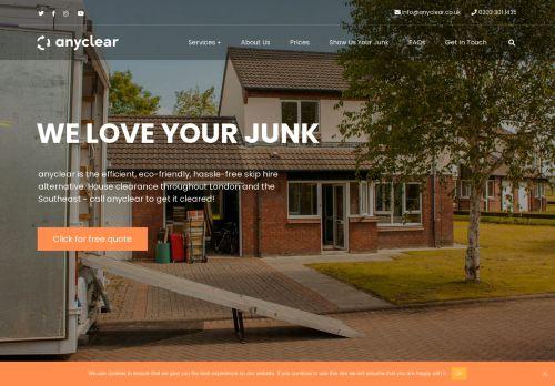 anyclear.co.uk