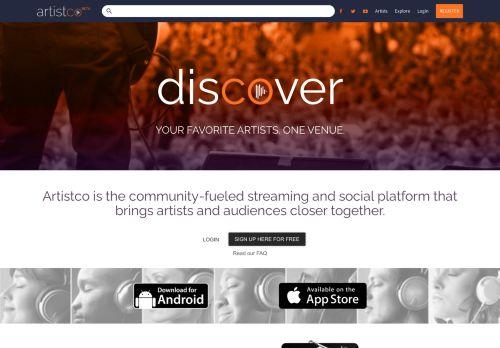artistco.com