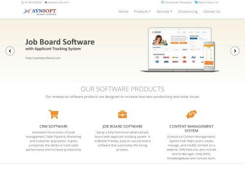 aynsoft.com