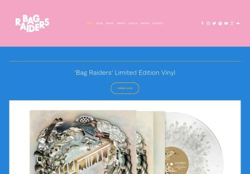 bagraiders.com