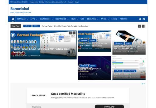 baromishal.com