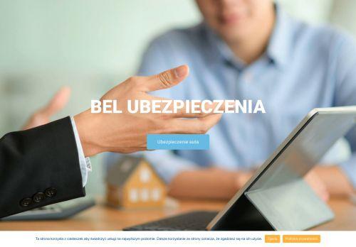 belubezpieczenia.pl