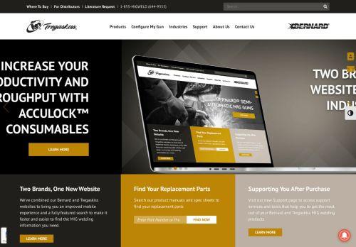 bernardwelds.com