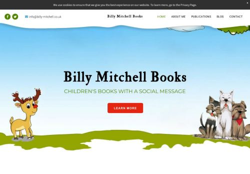 billy-mitchell.co.uk