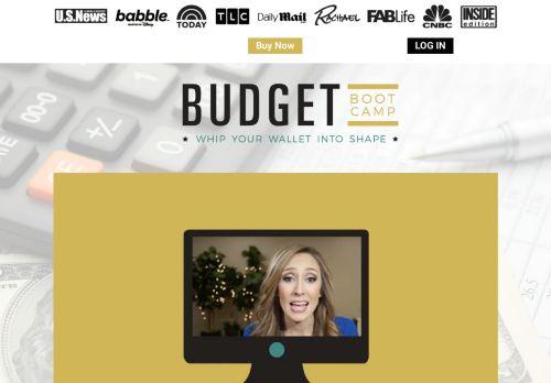 budgetbootcamp.com