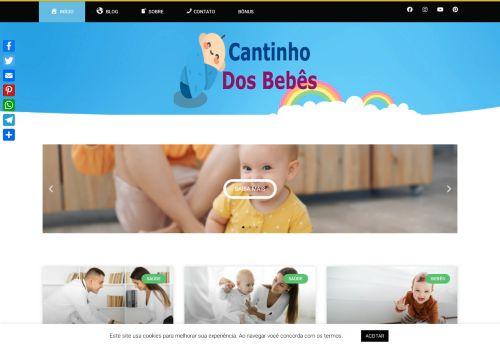 cantinhodosbebes.com