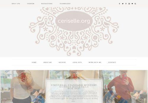 ceriselle.org