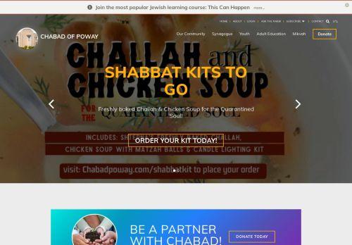 chabadpoway.com