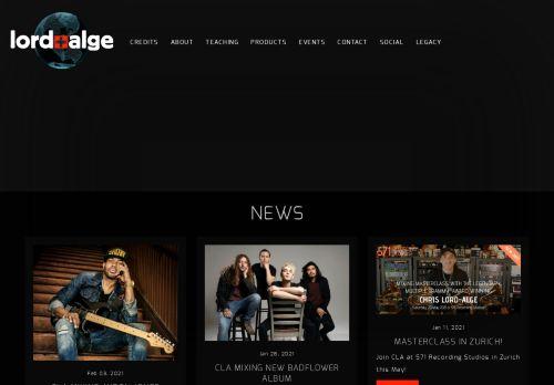 chrislordalge.com