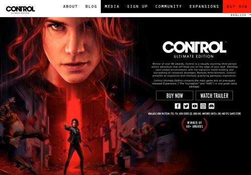 controlgame.com