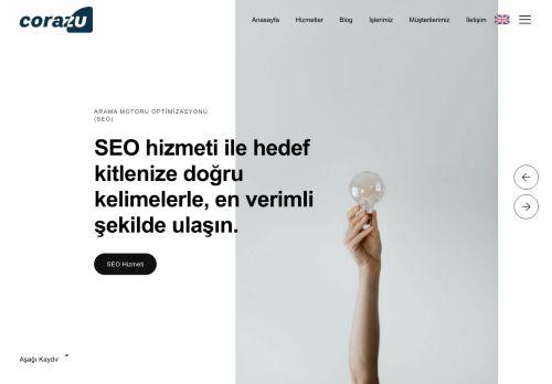corazu.com