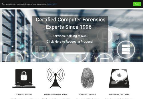 cyberforensics.com