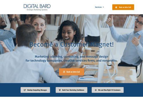 digitalbard.com