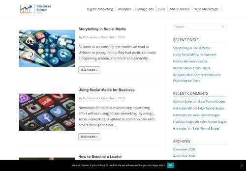 digitalmarketers.ie