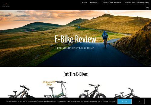 ebikereview.bike