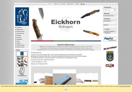 eickhorn-solingen.de