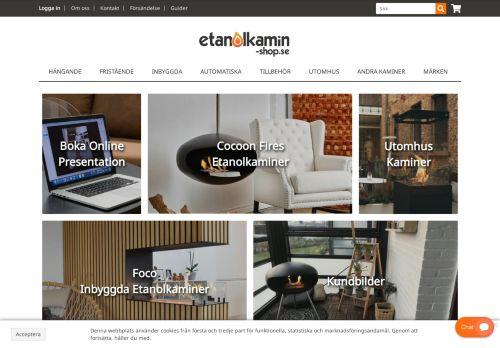 etanolkamin-shop.se