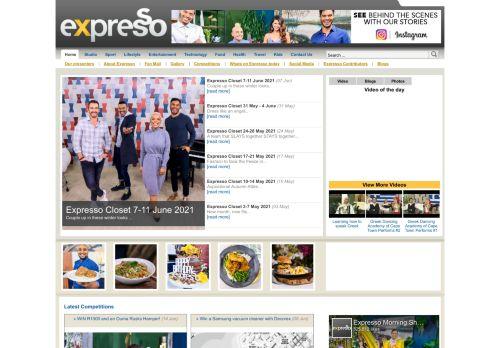 expressoshow.com