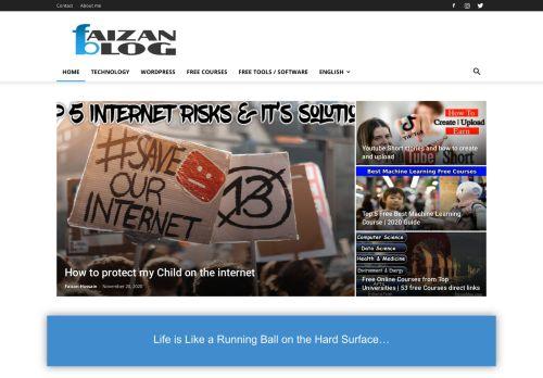 faizanblog.com