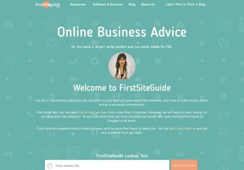 firstsiteguide.com