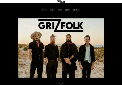 grizfolk.com