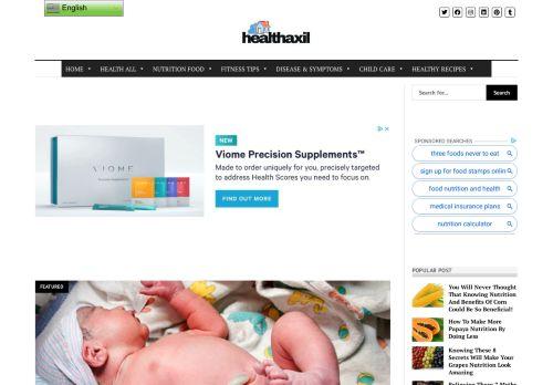healthaxil.com
