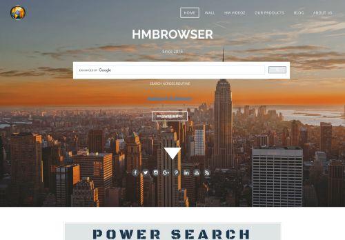 hmbrowser.com
