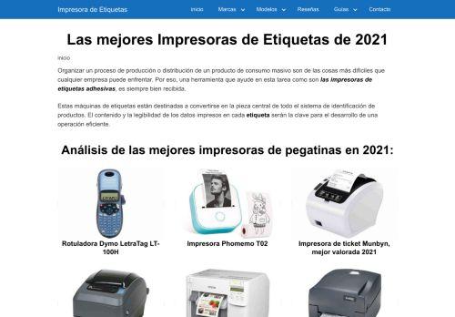 impresoraetiquetas.org