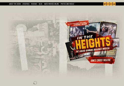 intheheightslondon.com