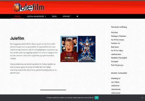 jule-film.dk