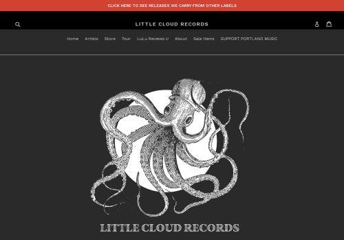 littlecloudrec.com