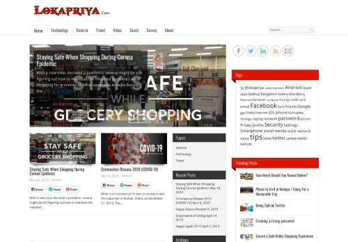 lokapriya.com