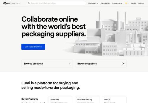 lumi.com