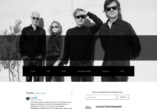 lunamusic.com