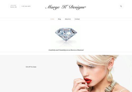 margekdesigns.com