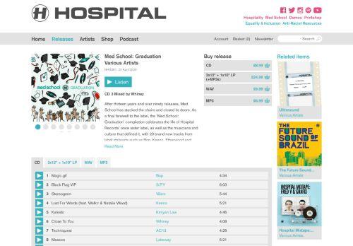 medschoolmusic.com
