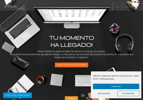 microsysteminformatica.es