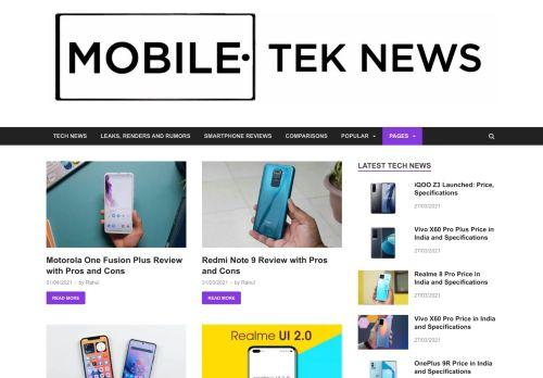 mobileteknews.com