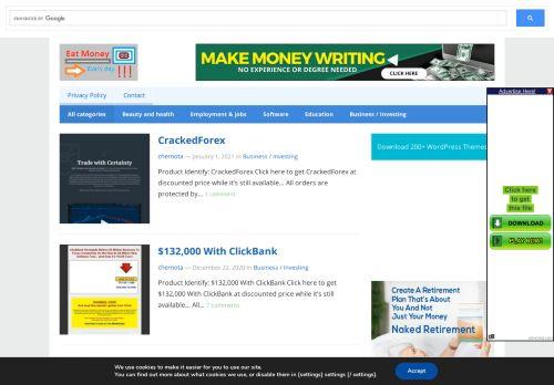 moneyeating.com
