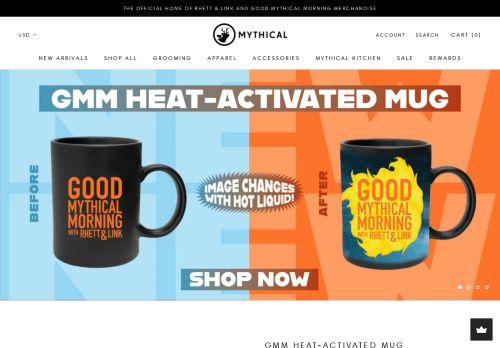 mythical.com