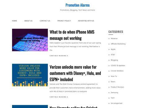 promotionalarms.com