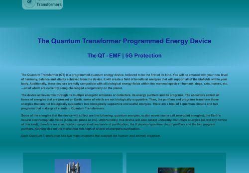 quantumtransformers.com