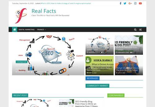 realfactsonline.com