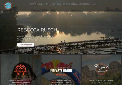 rebeccarusch.com