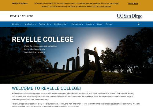 revelle.ucsd.edu
