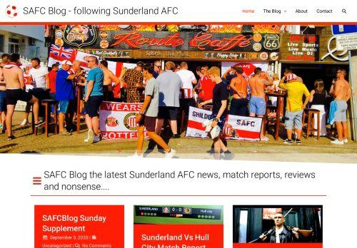 safcblog.com